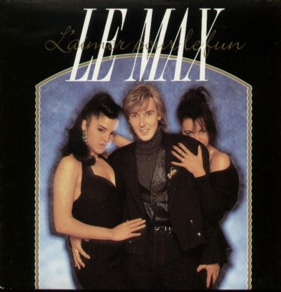 Coup d'oeil sur...  Le Max - L'aimer pour le fun (1990)
