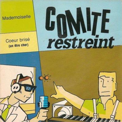 Les indispensables Comité restreint - Mademoiselle (1987)