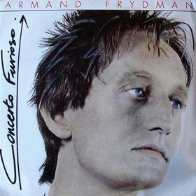 Coup d'oeil sur...  Armand Frydman - Concerto Furioso (1986)
