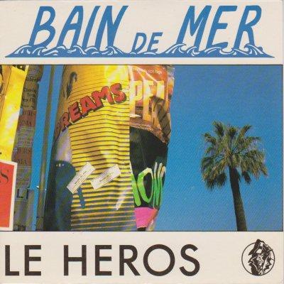 Coup d'oeil sur...  Bain de mer - Le héros (1987)