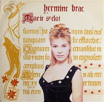 Coup d'oeil sur...  Hermine Brac - Marie Saint-Eloi (1988)