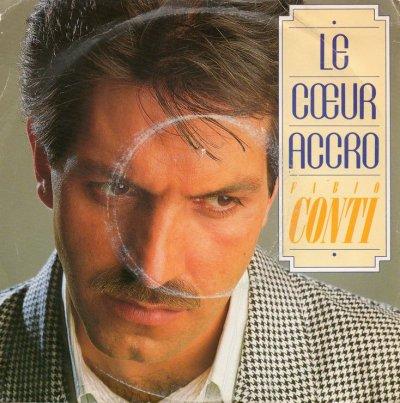 Coup d'oeil sur...  Fabio Conti - Le c½ur accro (1986)