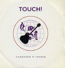 90's de l'ombre  Touch! - Chasseur d'images (1994)