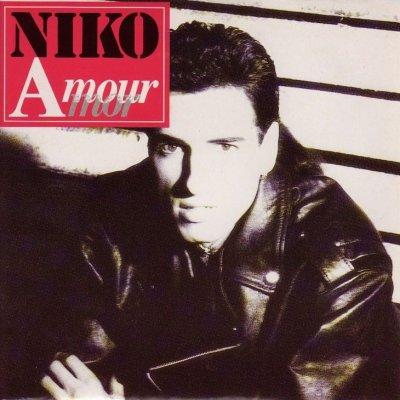 Coup d'oeil sur...  Niko - Amour Amor (1990)