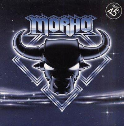 Coup d'oeil sur...  Morho - Quelqu'un (EP 1985)