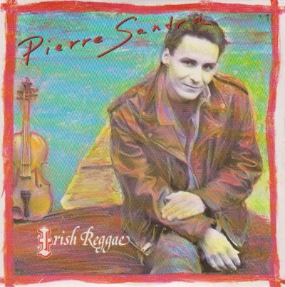 90's de l'ombre  Pierre Sandra - Irish Reggae (1992)