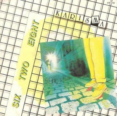 Coup d'oeil sur...  Karisma - Six two eight (1985)