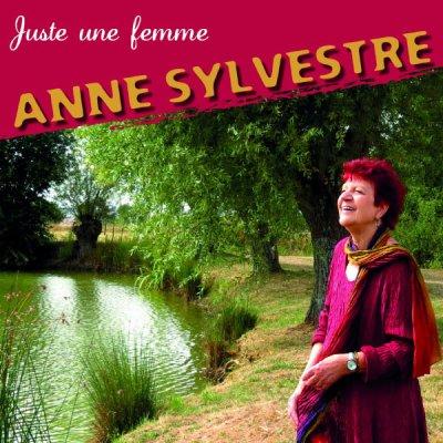 Au-delà de l'ombre  Anne Sylvestre - Juste une femme (2013)