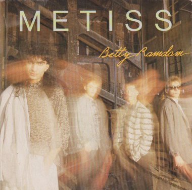 Le jeu des différences Métiss - Betty Ramdam (1988)
