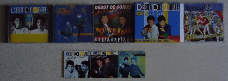 Collection Ma collection Début de soirée