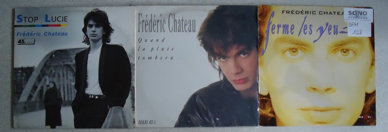 Collection Ma collection Frédéric Chateau