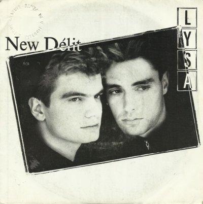 Les indispensables New Délit - Lysa (1987)