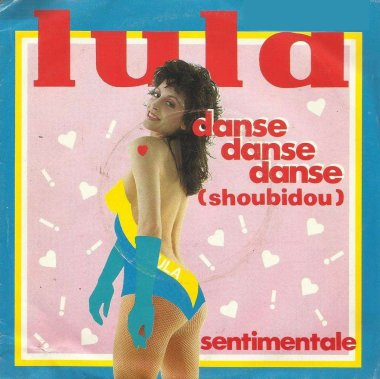 Le jeu des différences Lula vs Charlie makes the cook (1984 - 1987)