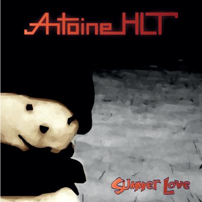 80's de l'ombre Antoine HLT - Summer love (2013)