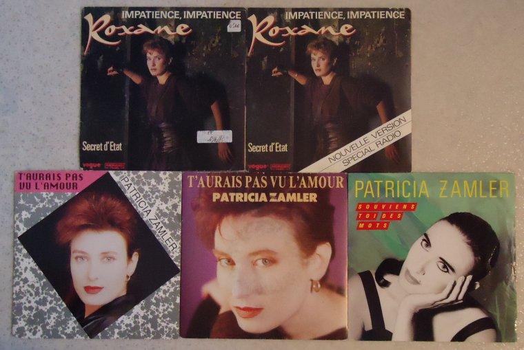 Collection Ma collection Patricia Zamler