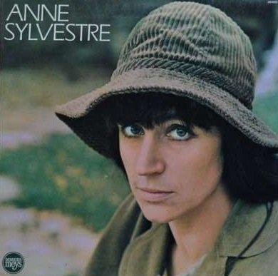Au-delà de l'ombre  Anne Sylvestre - 8e album (1969)