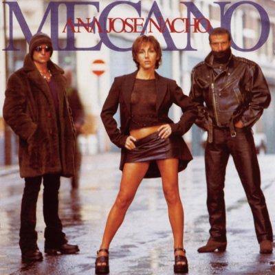 Au-delà de l'ombre  Mecano - Ana, Jose, Nacho (1998)