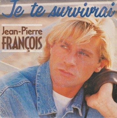 Articles  Interview Jean-Pierre François - 1989