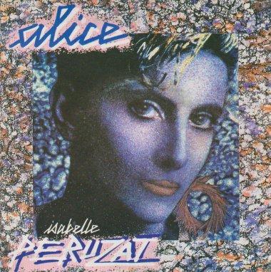 Le jeu des différences Isabelle Péruzat - Alice vs J'te piquerai ton mec (1985)
