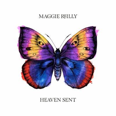 L'ombre de la lumière  Maggie Reilly - Hevent sent (2013)