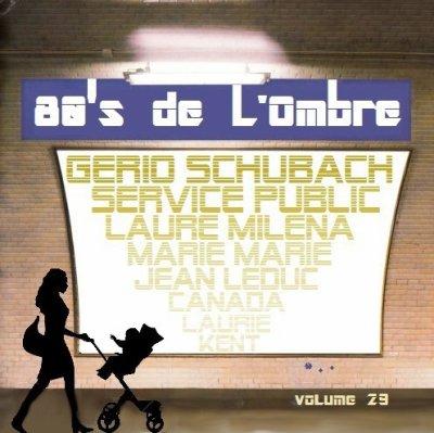 Les compilations  Volume 29 - Décembre 2014/Janvier 2015