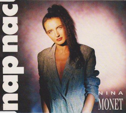 90's de l'ombre  Nina Monet - Nap Nac (1992)