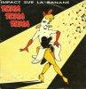 Coup d'oeil sur...  Impact sur la banane - Tcha Tcha Tcha (1987)