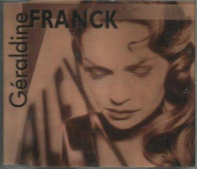 90's de l'ombre  Géraldine Franck - Alex (1993)