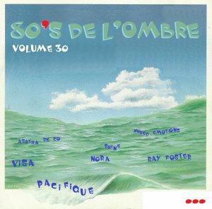 Les compilations  Volume 30 - Mai-juin 2015