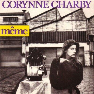 L'ombre de la lumière  Corynne Charby - Même (1988)
