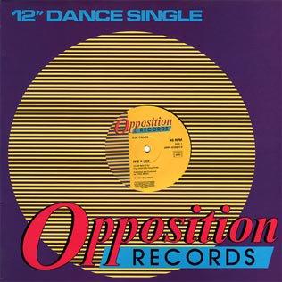 80's de l'ombre Quels artistes connus se cachent derrière ce disque? (n°3)