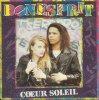 Coup d'oeil sur...  BonEsprit - Coeur soleil (1991)