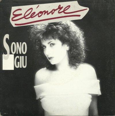 Coup d'oeil sur...  Eléonore - Sono giu (1989)