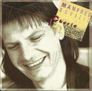 Le jeu des différences Manfred Kovacic - Chérie (1989-1990)
