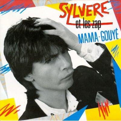 L'ombre de la lumière  Sylvere et les Zap - Mama Gouyé (1989)