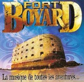 Rien à voir Variations sur le même thème: Fort Boyard - Course d'un point à un autre