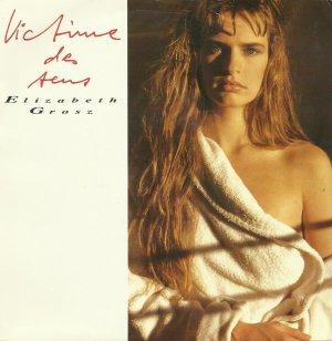 80's de l'ombre Quel artiste connu se cache derrière ce disque? (n°4)