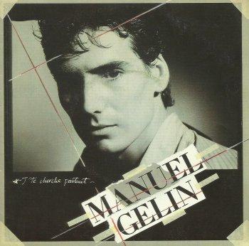 80's de l'ombre Quel chanteur connu se cache derrière ce disque? (n°7)