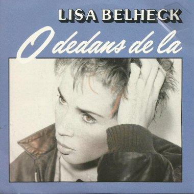 Le jeu des différences Lisa vs Lisa Belheck - O dedans de là (1988)