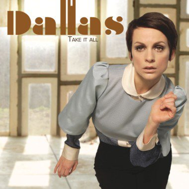 Les révélations  Dallas (Veerle Beatens) - Take it all (2012)