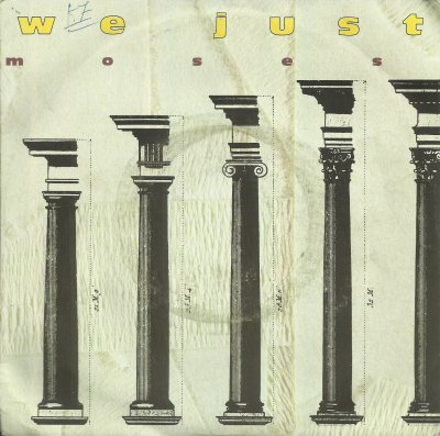 Coup d'oeil sur...  Moses - We just (1985)