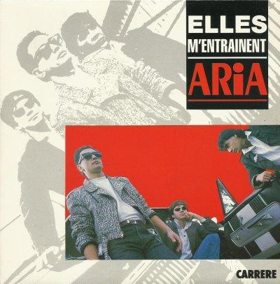 Coup d'oeil sur...  Aria - Elles m'entraînent (1989)