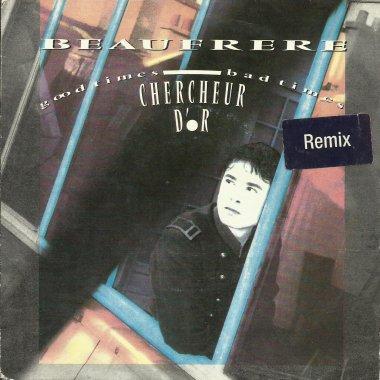 Le jeu des différences Beaufrère - Chercheur d'or (good times, bad times) (1990)