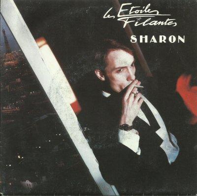 Coup d'oeil sur...  Sharon - Les étoiles filantes (1984)
