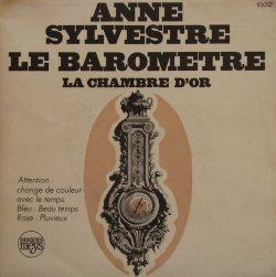 Au-delà de l'ombre  Anne Sylvestre - Depuis l'temps que j'l'attends mon prince charmant / Oh les nuages (1969)