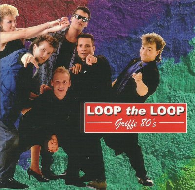 Les retours de l'ombre  Loop the Loop - Griffe 80's (2019)