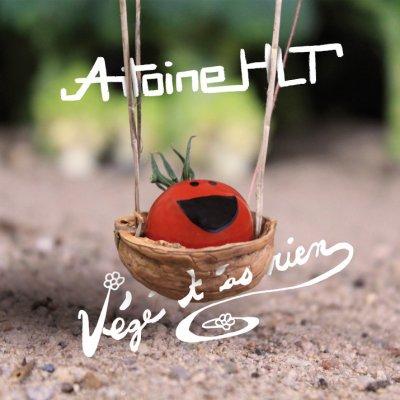 80's de l'ombre Antoine HLT - Végé t'as rien (2019)