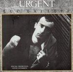 Coup d'oeil sur...  Luc Lafitte (LP 1984)
