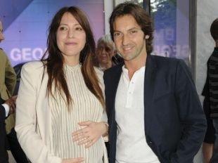 Keren Ann, enceinte, dévoile ses rondeurs auprès de Frédéric