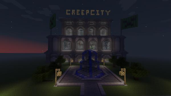 CreepCity